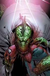 The Comics Lizard